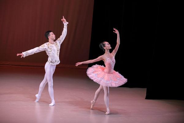 KWBS 成人芭蕾課程 3